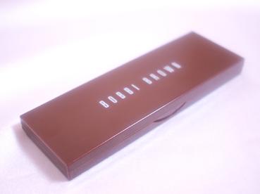 チョコレート アイパレット