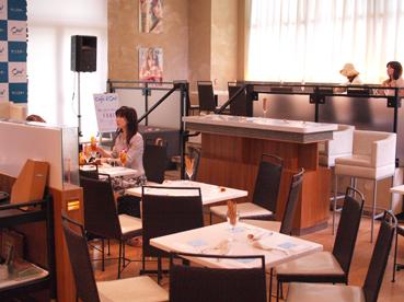 Cafe d' Ora2 @表参道