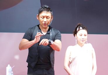 黒田啓蔵さん