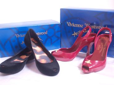 Vivienne Westwood × Melissa