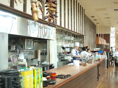 フランス食堂「レゾナンス」