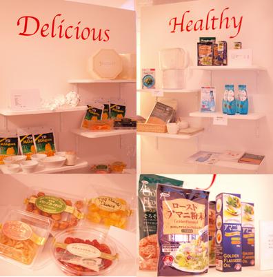 Healthy&Delicious