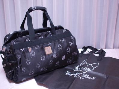 Crystal Ball HAPPY BAG 2010
