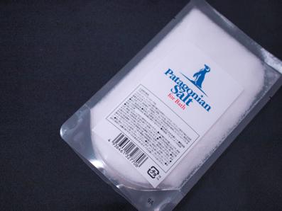 Patagonian Salt for Bath(パタゴニア バスソルト)