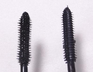 左が「パルス パーフェクト」、右が「オシィラシオン」