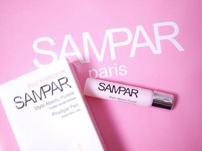 SAMPAR(サンパー) 「ピュア ペン」