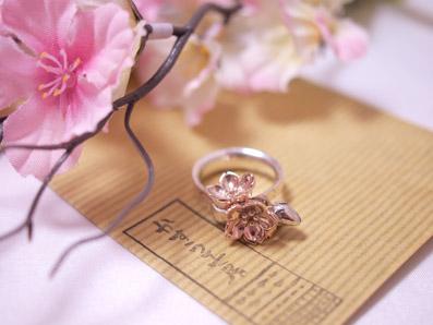 桜花 珠麗