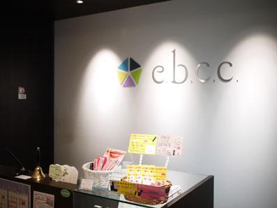 e.b.c.c.表参道