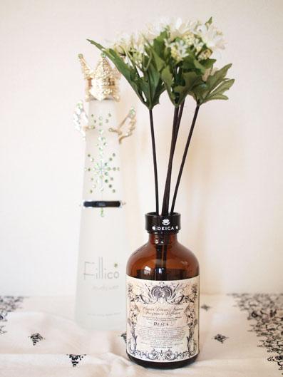 DEICA Fragrance Diffuser MARIAGE