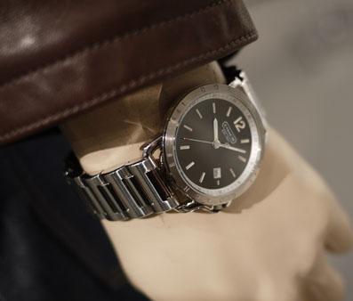 こういう時計が好きです