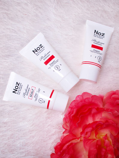 Noz by Calie�ʥΥ��˥ѥե塼�ॷ���ס�