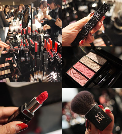 AQ MW Makeup
