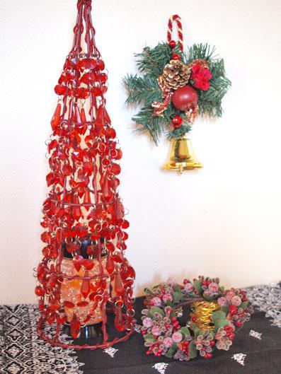 エアーウィック アクアパールでMerry Christmas