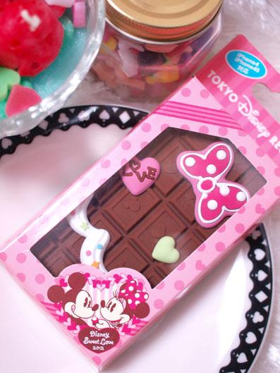 東京ディズニーリゾート Disney Sweet Love 2012 iPhone4ケース