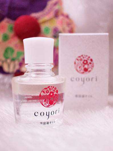 Coyori(コヨリ) 「美容液オイル」
