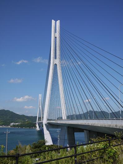 広島県側から見たところ