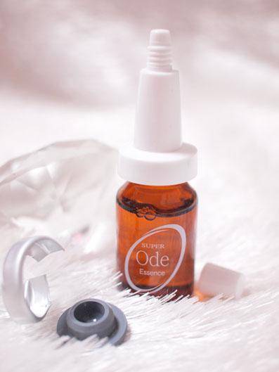 卵殻膜エキス90%配合美容液