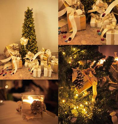最後のクリスマス