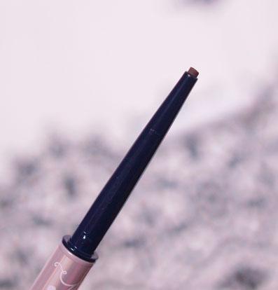 芯径2mmの細芯のクリーミーライナー