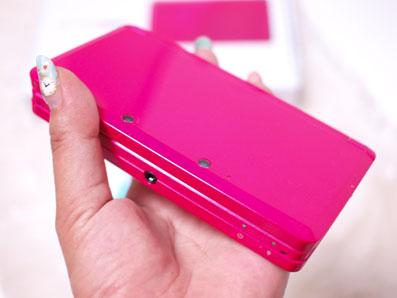 ピンクかわいい