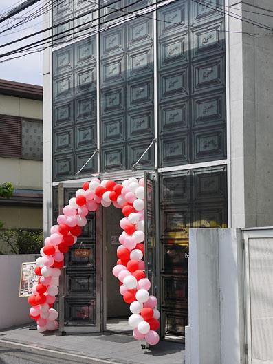 Q-pot.原宿本店4周年記念