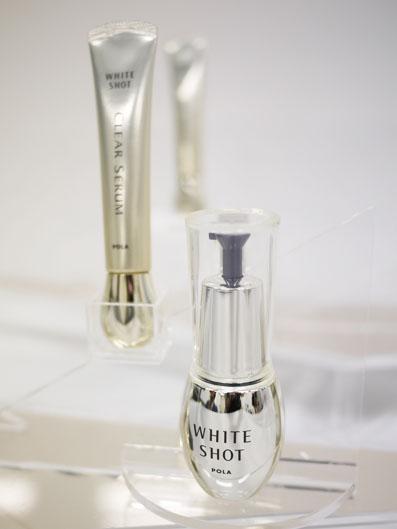 WHITE SHOT