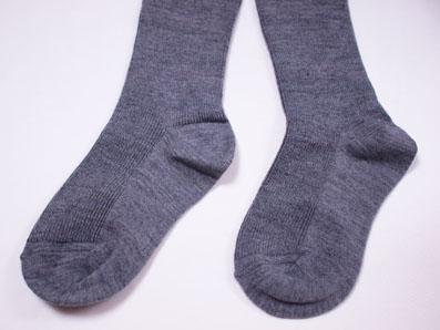 靴下みたい