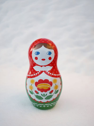 ショコラーシカ