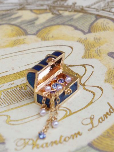 念願の宝石箱