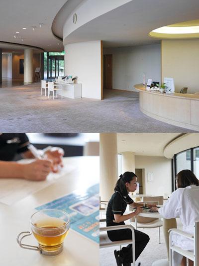 タラサ志摩ホテル&リゾート タラソテラピー
