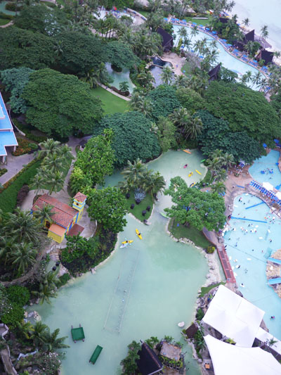 PACIFIC ISLANDS CLUB GUAM��PIC������˥����������ѡ���