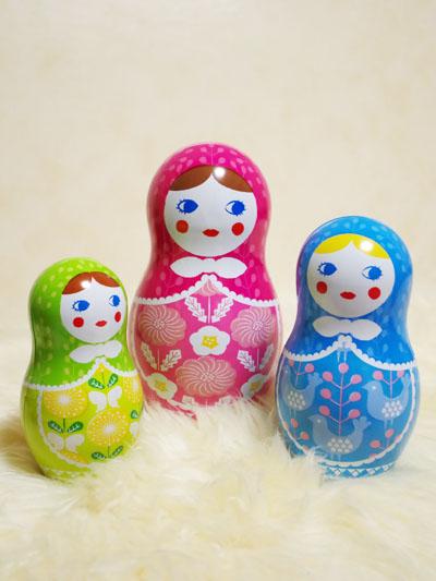 ショコラーシカ2015年版