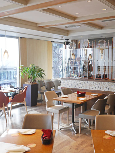 tcc Cafe & Restaurant