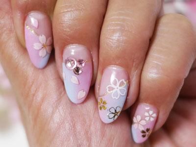 ワタシの桜イメージ