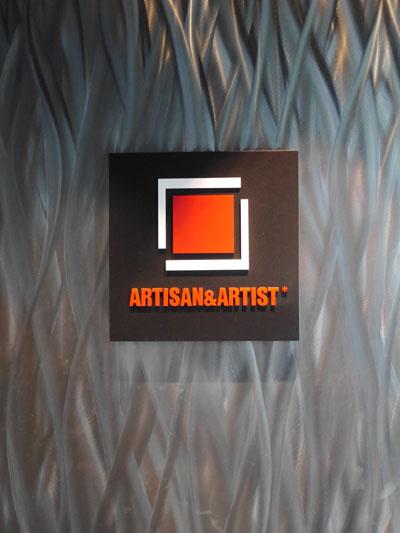 ARTISAN&ARTIST(アルティザン&アーティスト)