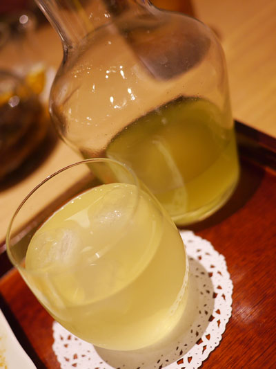 鹿児島産 深蒸し茶