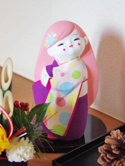 博多人形再生プロジェクト