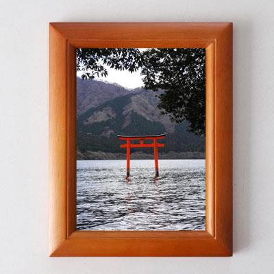 箱根 九頭龍神社・本宮