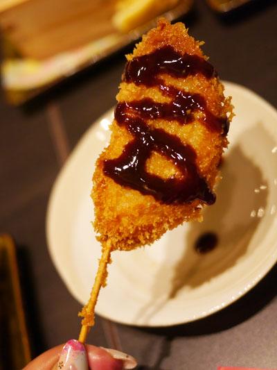 日本一の玉葱フライ