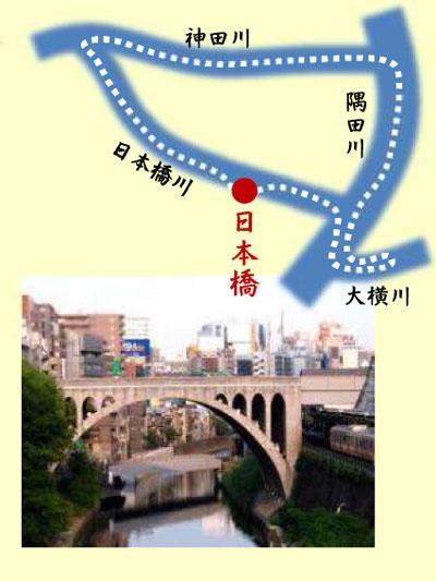 神田川めぐりと深川の桜周遊クルーズ