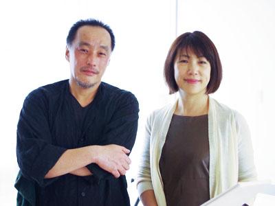 吉澤さんと石山さん