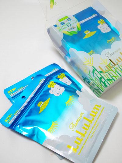 北海道の<br /> プレミアムルルルン とうきびの香り