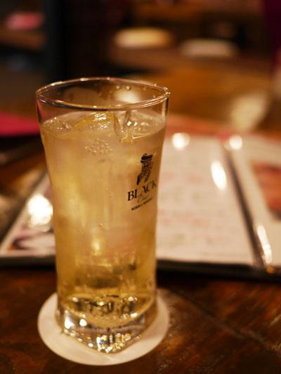 飲み放題で3500円は安い!