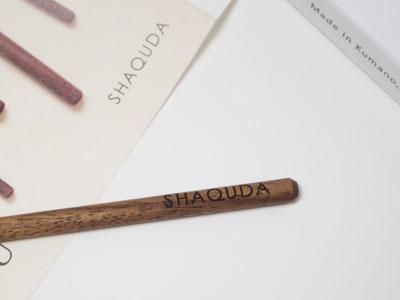 SHAQUDA(シャクダ)