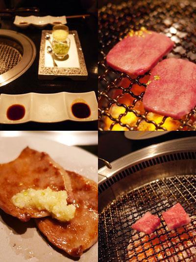 yamazon:特選焼肉