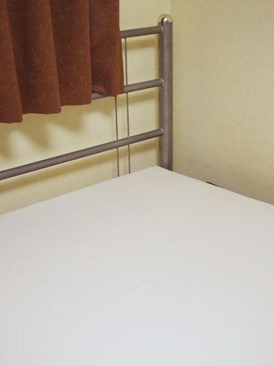 トゥルースリパーの寝心地