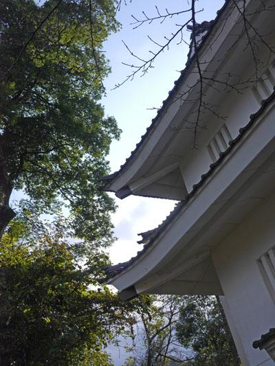 江美城跡 歴史民俗資料館
