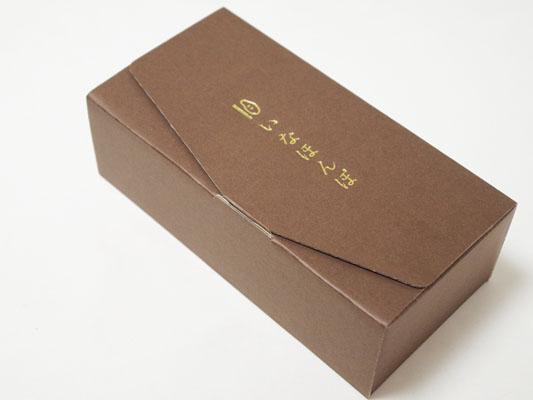 お米のギフト 化粧箱
