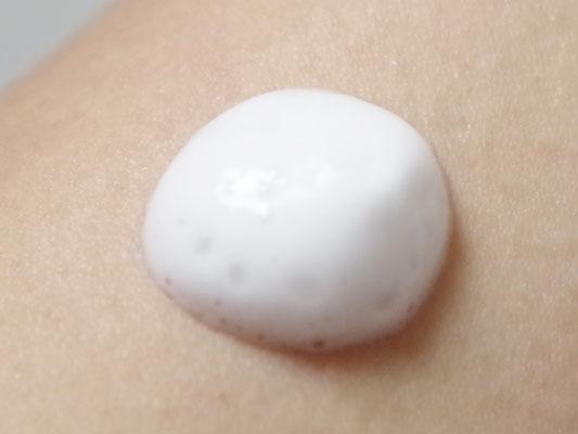 ソフィーナ 洗い流さない 炭酸美容液
