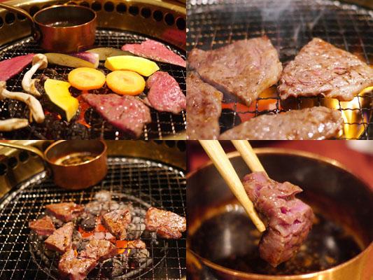 錦糸町 安芸の膳で極み焼肉